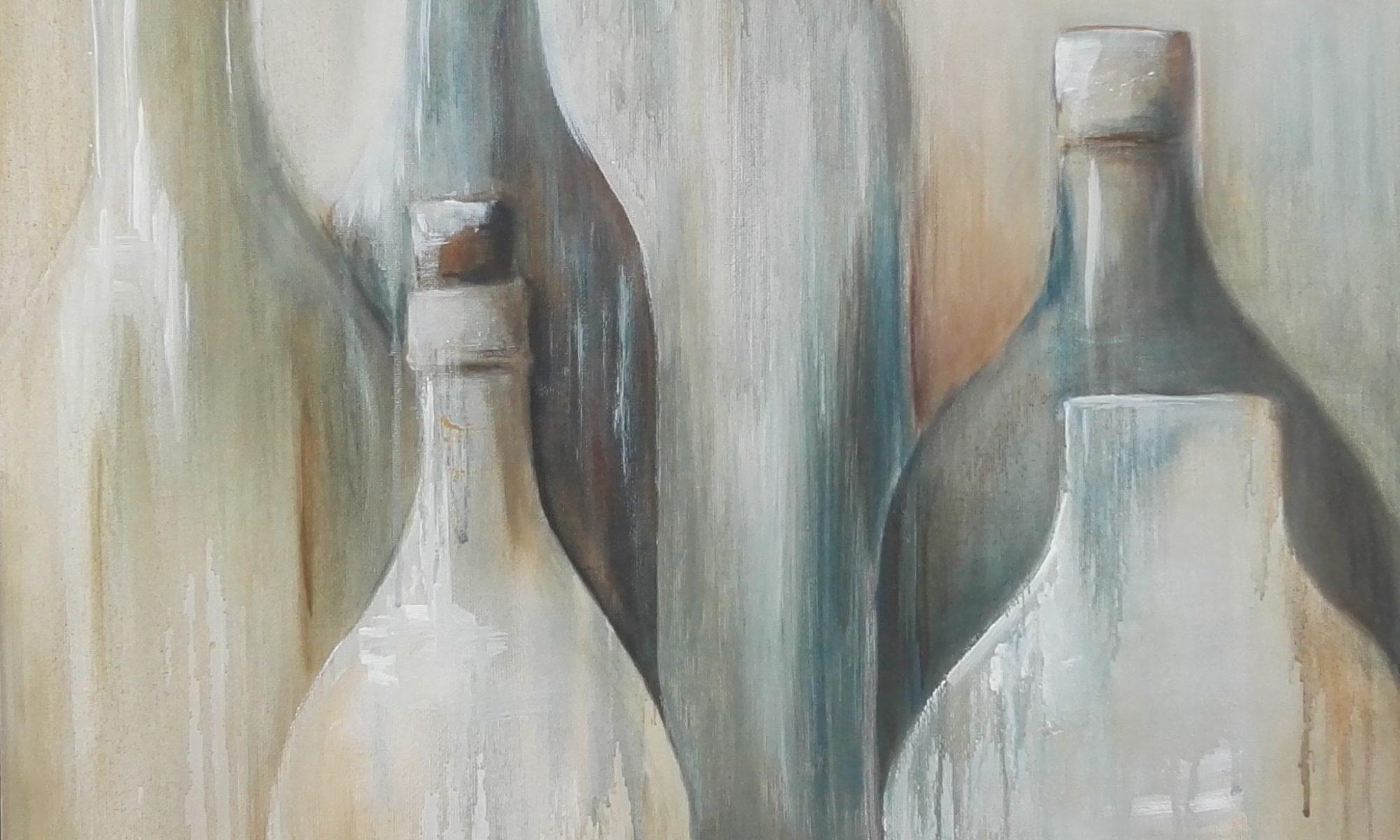 Welkom op de creatieve website van Annet Schrander